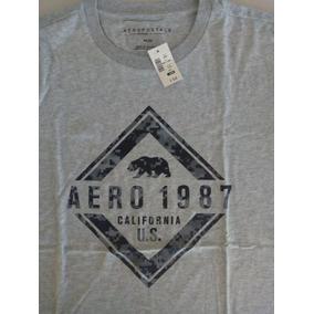 Camiseta Aeropostale Orig