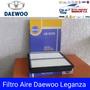Filtro De Aire Daewoo Leganza