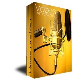Pacote Com + De 2.000 Vinhetas Para Radio - Envio Via E-mail