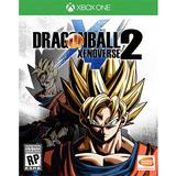 Dragon Ball Xenoverse 2 Xbox One - Prophone