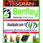 Topograph Bentley- Com Georreferenciamento Completo ##