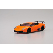 Carroceria Mini Z Kyosho Lamborghini Murciélago Mr-03w-mm