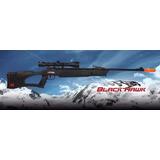 Rifle Deportivo Black Hawk Mendoza 5.5 De 7 Tiros