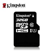 Memoria Micro Sd Microsd 32gb 32 Gb Kingston Celular Clase10