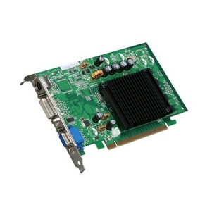 Placa De Video Geforce 7200gs 512 Mb Ddr2 Pci-e