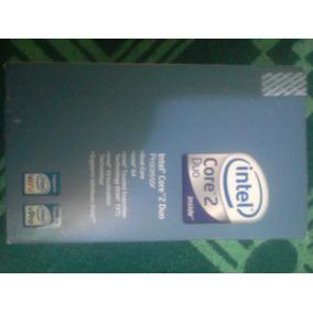 Procesador Intel Core 2duo Sokec775