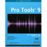 Pro Tools 9 (incluye Dvd)