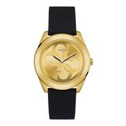 Reloj Para Dama Guess G Twist W0911l3 Negro