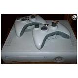 Xbox 360 Blanco C/un Solo Control