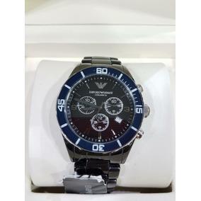 f57522949be Relogio Armani Ar 1429 - Relógio Masculino no Mercado Livre Brasil