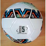 Balon De Futbol Nro 5 Cosido