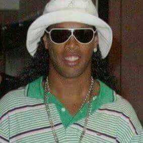 Poster Do Ronaldinho Lindo 50x50