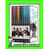 Box Dvd How I Met Your Mother Completa Legendadaa E Dublada