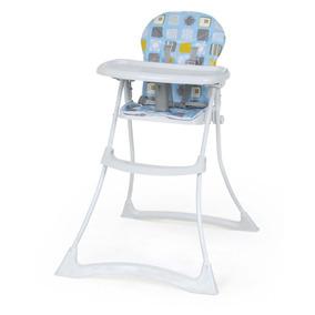 Cadeira Refeição Burigotto Bon Appetite Xl Patchwork Anice
