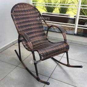 Cadeira De Balanço Veneza