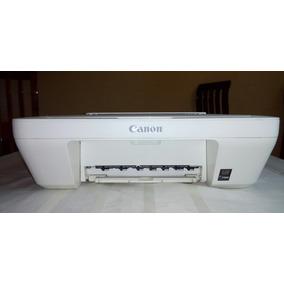 Canon Pixma Mg2520 Impresoras Canon En Mercado Libre