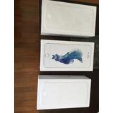 Cajas Originales Iphone 6, Apple .