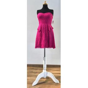 Vestido De Fiesta Aidann Mattox Nuevo Talla 6
