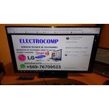 Arreglo Reparo Televisores A Domicilio Antofagasta