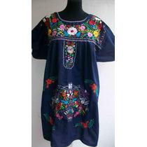 Vestido Mexicano Corto