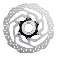 Disco Rotor De Freio Shimano Sm-rt10 Center Lock 160mm Mtb
