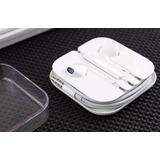 Audifonos Earpods Apple 100% Originales Iphone 5 5s 6 6s New