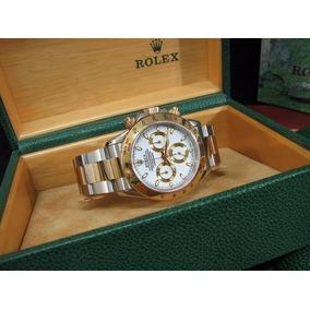 Reloj Rolex Daytona Combinado