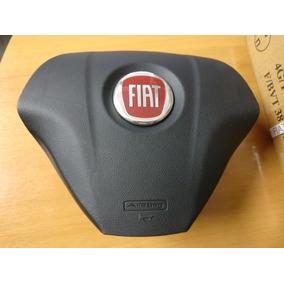 Airbag Para Linea E Punto Genuíno Fiat (735512110)