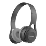 Auricular Plegable Telefunken Tf-h300 Over Ear Cable 1,20m