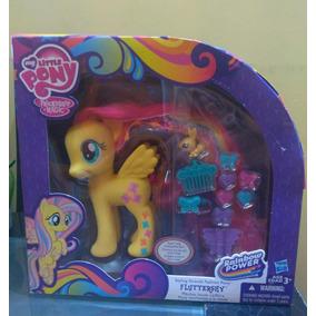My Little Pony Fluttershy Original (((preguntar Precio)))