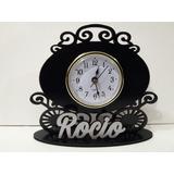 30 Souvenirs Carroza Con Reloj 15 Años Centros De Mesa
