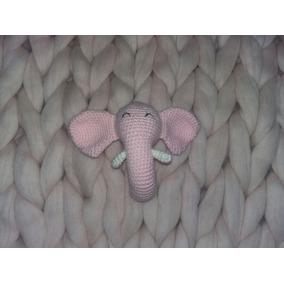 Sonajero Elefante Lola