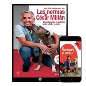 El Encantador De Perros Cesar Millan 25 Libros En Digital
