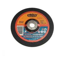 Disco De Corte Tyrolit 7 PuLG (178 X 3.2 X 22.2 Mm) X Unidad