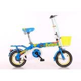 Bicicleta Plegable Nuevas Para Niños Aro 16 Envío Gratis.