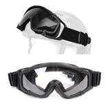 Oculos Balistico Airsoft Anti Embacante - Tudo para Esportes de ... ead804d612