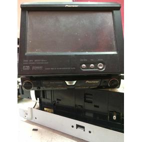 Pioneer Avh-p4900dvd Completo Pra Tira Peças