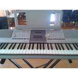 Teclado Yamaha Psr 295( Casio, Korg, Motif)
