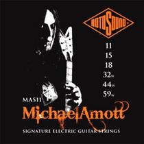 Encordoamento Guitarra Rotosound Michael Amott 011-059
