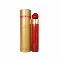 Perfume Perry Ellis 360° Red 100 Ml Damas Original