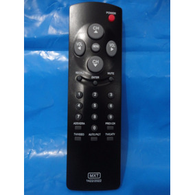 Controle Remoto Tv Cce Hps 1495 1491 / Cineral 1422 2022