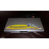 Reproductor De Dvd Samsung Dvd-p255k- Envío Gratis