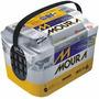 Bateria Moura 12x75 24kd Reforz Autos Diesel Y Gnc