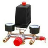 Regulador Completo Compresores De Aire