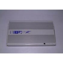 Modulo Amplificador Jbl Gtq 400 4 Canais Alta Qualidade