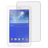 Vidrio Templado Samsung Galaxy Tab 3 Y 4 De 7 Pulgadas
