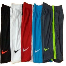 Kit 10 Bermuda Nike Calçao Shorts Masculino Academia Atacado