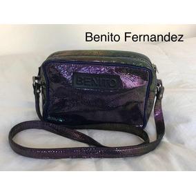 Cartera Benito Fernandez