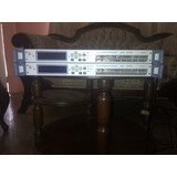 Transmisor Emisora Fm Y Tv Excitador R&s801 Exciter 600 W