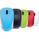 Mouse Inalámbrico Genius Nx-7000
